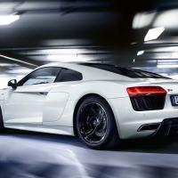 Audi R8 V10 RWS - o R8 mais purista de sempre