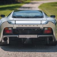 Jaguar XJ220 - o superdesportivo felino que imortalizou Le Mans