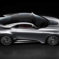 Saab PhoeniX Concept e o fim da Saab Automobile