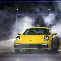 O novo Porsche 911 (geração 992) - um ícone cada vez mais formoso