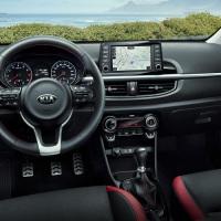 KIA Picanto - o carro citadino mais versátil da atualidade