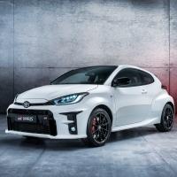 Toyota GR Yaris - o poderoso utilitário de apenas três cilindros