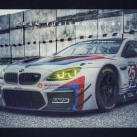 """O BMW M6 GT3 e o Ford Focus ST são simplesmente assombrosos – SPUNIQCARS em modo """"GT Sport"""", Ep. #44"""