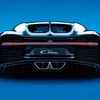Bugatti Chiron - a monstruosidade ganha beleza e um novo coração em forma de W16