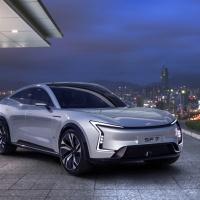 SERES - o construtor chinês de SUV's dotados de alta tecnologia de propulsão elétrica